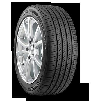 Primacy MXM4 Tires