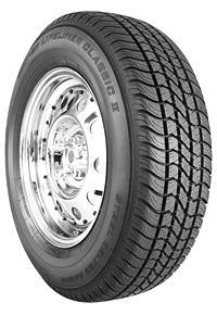 Lifeliner Classic II Tires